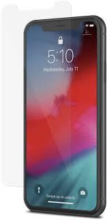 Купить <b>защитное стекло Moshi AirFoil</b> (99MO076020) для iPhone ...