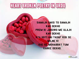 broken heart quotes urdu