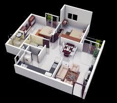 More Bedroom D Floor Plans