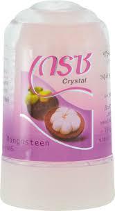 Grace <b>Дезодорант кристаллический</b> Мангустин, 70 мл — купить в ...
