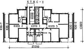 ВСН 202-90 Инструкция по монтажу 22-этажных ...