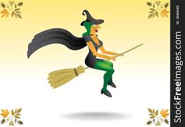 <b>Sexy Witch</b> - Free Stock Images & Photos - 16409405 ...