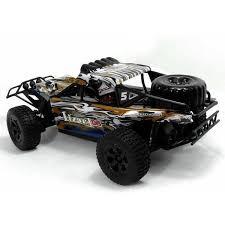 <b>Радиоуправляемый трагги HSP Lizard</b> DB Trophy Truck 4WD RTR ...