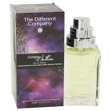 <b>The Different Company Sublime</b> Balkiss Eau De Toilette Spray ...