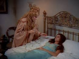 Image result for images of soledad miranda in Count Dracula