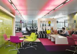 collaboration zones bbc sydney offices office
