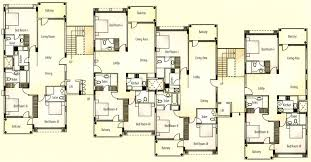 Floor plans  Apartment floor plans and Apartments on Pinterest