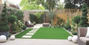 Small Picture Garden Design in Newcastle North East Designers and Ideas