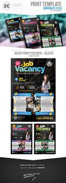 job vacancy flyer flyers flyer template and templates buy job vacancy flyer by shamcanggih on graphicriver flyer templates designed exclusively for job vacancy team recruitment career fair or any of use