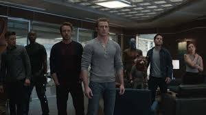 'Avengers: Endgame' - Did <b>Iron</b> Man Ending Inspire Young Avengers ...