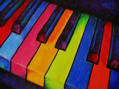 10 Best Abstract <b>Music</b> Piano Paintings images | Piano, Abstract ...