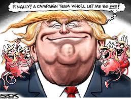 """Résultat de recherche d'images pour """"trump elite caricature"""""""