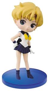 Купить <b>фигурка Bandai</b> Sailor Moon <b>Q Pocket</b> Petit Vol,3 - Sailor ...