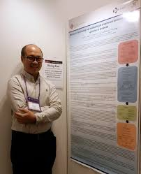 school of nursing newsletter mr rick kwan presented a student poster titled methods of developing and evaluating an acupressure protocol for managing agitation in dementia under the
