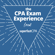 CPA Exam Experience from SuperfastCPA