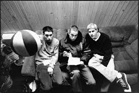 <b>Beastie Boys</b> Share 'Still <b>Ill</b>' Mini-Doc For '<b>Ill</b> Communication' 25th ...