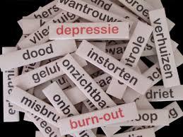 Afbeeldingsresultaat voor jongeren en depressie