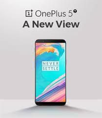 """<b>Oneplus 5T</b> - <b>6.01</b>"""" - 8GB RAM - 128GB ROM - Fingerprint Sensor ..."""