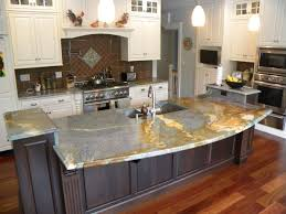 Kitchen Islands With Granite Countertops Small Island Kitchen Kitchen Small Island With Sink Chrome Metal