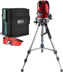 Купить Уровень лазерный самовыравнивающийся <b>DEKO LL57</b> ...