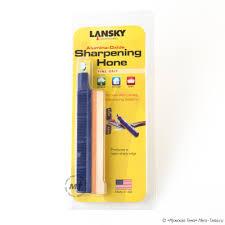 Брусок Lansky <b>Alumina</b>-Oxide Fine Grit S0600 - купить в ...