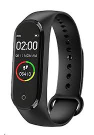 MAGBOT MI-07 <b>M4 Smart Band</b> for Men Women <b>Fitness</b> Tracker for ...
