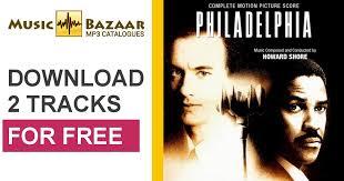 Philadelphia (Another Version) (Original <b>Soundtrack) - Howard</b> ...