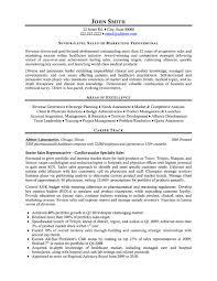sales rep resume with how to  seangarrette cosales representative resume template sample resume sales representative resume template