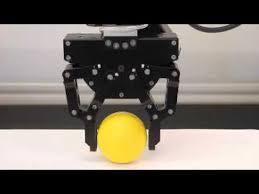 <b>Flexible Robot Gripper</b>: 2-finger Adaptive Electric <b>Robot Gripper</b> by ...