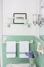 dog faces ceramic bathroom accessories shabby chic:  vintage bathrooms youd be lucky to inherit wit amp delight