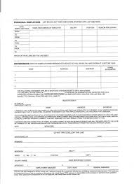 printable application for employment template images printable application for employment template application for