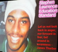 Stephen Lawrence As the long-standing suspects of Stephen Lawrence's murder are put on trial, Adam Elliott-Cooper argues that only by understanding the ... - Stephen-Lawrence1