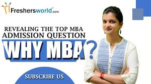 why mba tips to crack the top mba personal interview question why mba tips to crack the top mba personal interview question