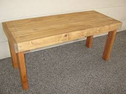 diy plans to make flat bench outdoor furniture by wingstoshop build your own wood furniture