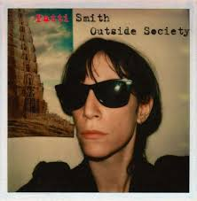 Outside-Society-Patti-Smith-CD-ARISTA - 0886979431522