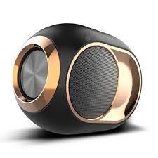 LEEHUR V4.2 <b>Bluetooth Speaker</b> Subwoofer Wireless Loudspeaker ...