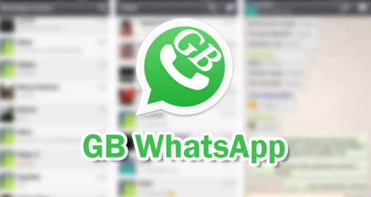 Download GBWhatsApp V6.55 apk Update