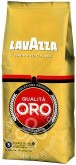 Купить <b>Кофе в зернах Lavazza</b> Qualita Oro 250г с доставкой на ...