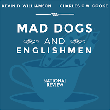 Mad Dogs and Englishmen