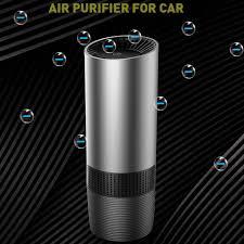 <b>GIAHOL Mini Portable</b> Intelliget <b>Car Air</b> Purifier USB HEPA Fresh <b>Air</b> ...