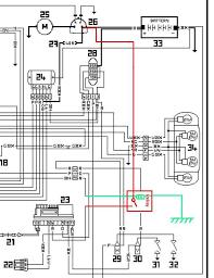 ducati 906 paso wiring diagram ducati wiring diagrams image ducati paso wiring diagram