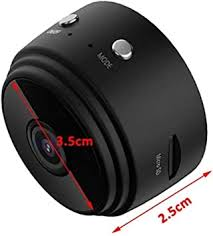 A9 Mini Camera Full HD 1080P IR Night Vision DVR ... - Amazon.com