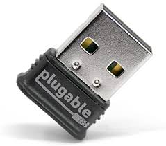 Plugable <b>USB Bluetooth</b> 4.0 Low Energy Micro <b>Adapter</b> (Compatible