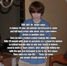 Sandy Hook Elementary School Shooting | Know Your Meme via Relatably.com