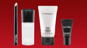 <b>M.A.C.</b> Launches a <b>Makeup</b>-<b>Ready Skin</b> Collection | Allure