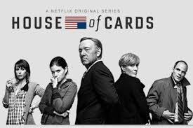 House of Cards 1. Sezon 1. B�l�m
