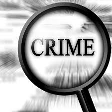 essay on the system of crime and punishment in