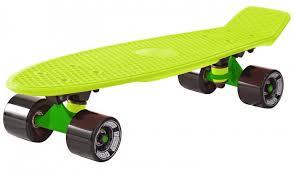 <b>Y</b>-<b>Scoo Скейтборд Fishskateboard 22</b> - Акушерство.Ru