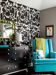 gray midcentury modern bedroom photos hgtv bedroom cool bedroom wallpaper baby nursery