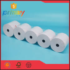China Thermal Paper, Thermal Paper Manufacturers, Suppliers ...